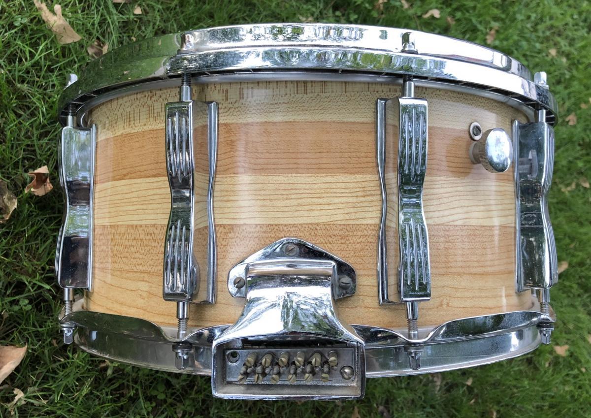 Lochverstärkung für BD-Fell Bass Drum O/'s HC2 Chrome 2/'/'