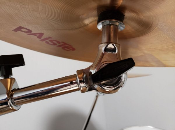 Ludwig Hercules Replacement Knobs.