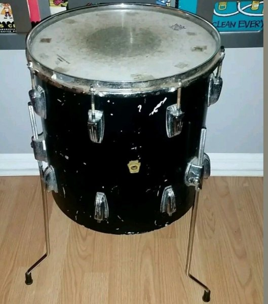 My 99535 Ludwig WMP 14 floor tom 2.jpg