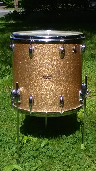 Slingerland 1966 champange 14x14 tom.jpg