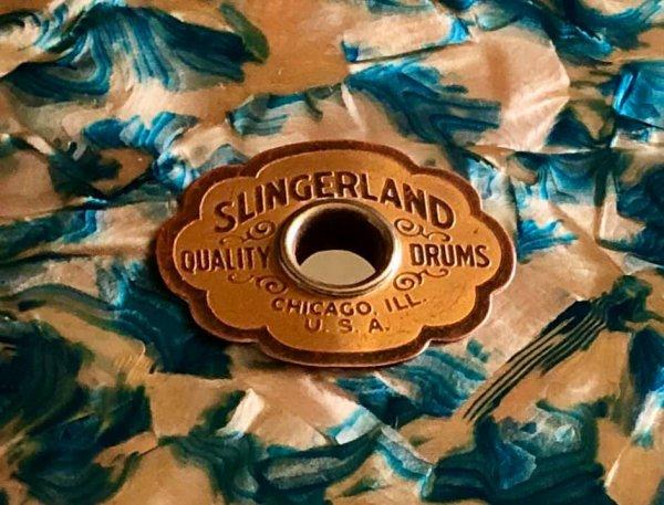 slingerland early 30s' badge Megehee.jpg