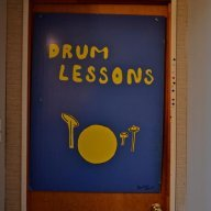 mabdrums