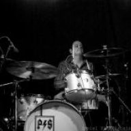 Buffalo_drummer