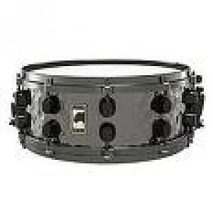 Mapex Black Panther Hand-hammered brass 5.5 x 14