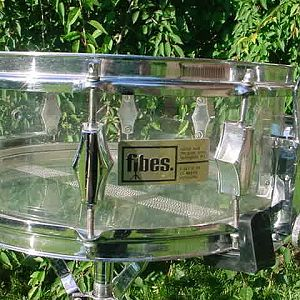 Fibes Crystallite Snare