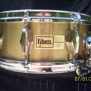 Fibes snare