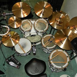 DW Performance Kit 4
