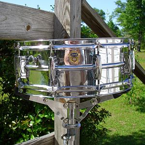 ludwig transition badge super 400