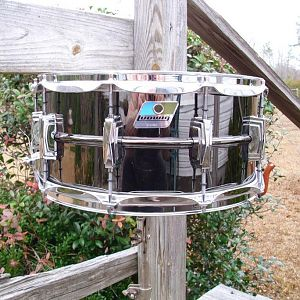 ludwig 6.5 black beauty