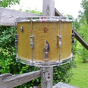 52 wfl 10x15 marching snare