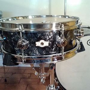 Oaklawn Camco Aristocrat BDP snare drum