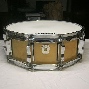 2010 Ludwig Classic Maple 5 x 14