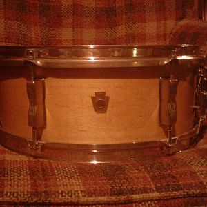 WFL Maple 5.5x14