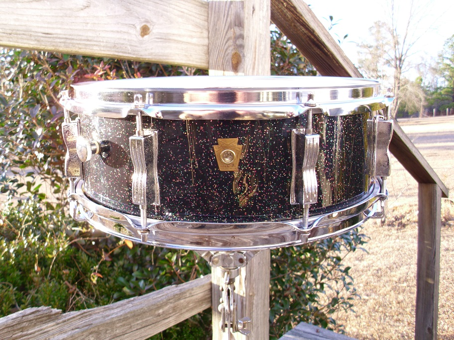 ludwig galaxy sparkle reissue  s/l jazz festival project